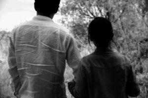 探偵の活躍と夫との攻防
